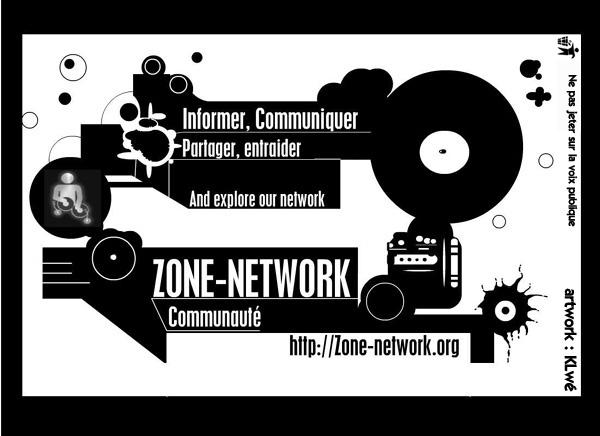 FLyeR BattLe - ZoNe NetWorK Flyer_battle_kalawe02
